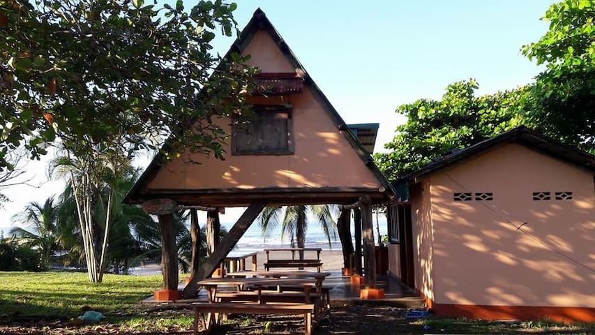 Casa de Camping - Nandayure - Hytte