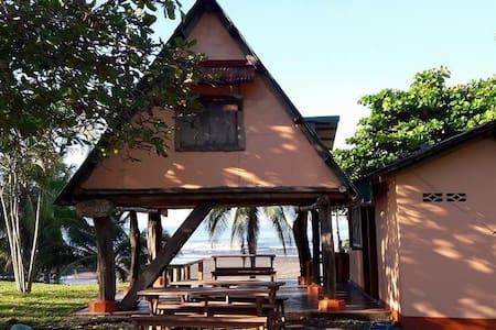 Casa de Camping - Nandayure