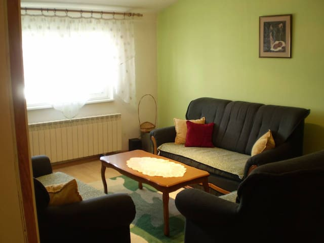 Apartment Ilidža - oasis of peace