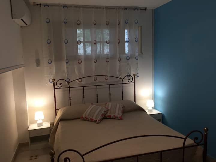 George House appartamenti Mondello