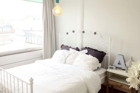 IN THE HEARD OF CITY-CENTER TWO ROOM APARTMENT - Seinäjoki