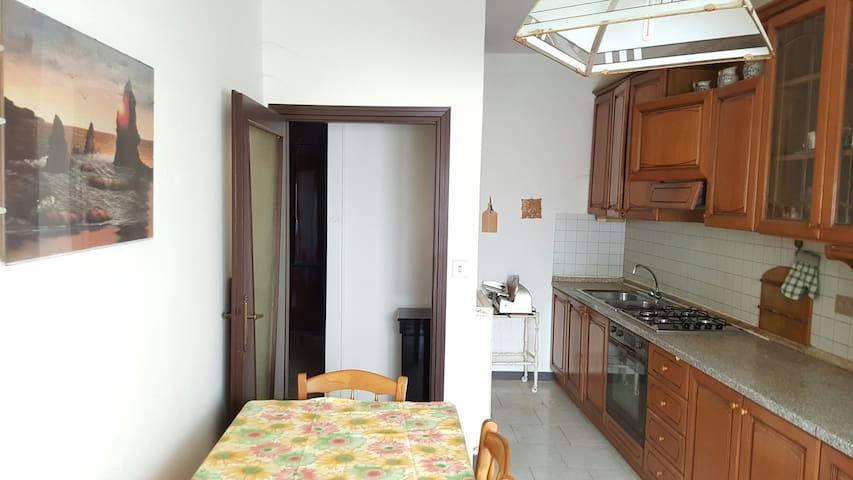 Vivere Cortemaggiore centro - Cortemaggiore - Apartment