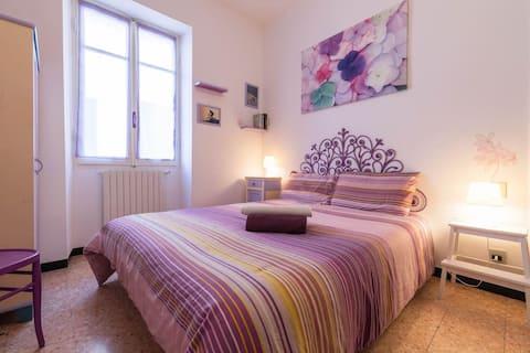 Lilla room in Finalborgo CITRA: 009029-AFF-0006