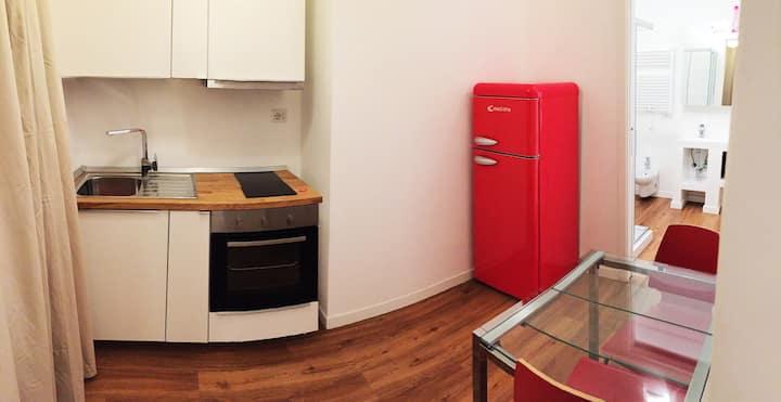 Central Suite Apartment--App. Std