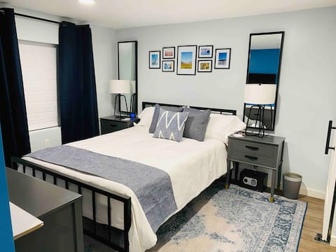 Pike Suite: Sparkling New Studio in Nome