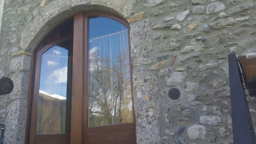 Relax in montagna - Clusone - Apartment