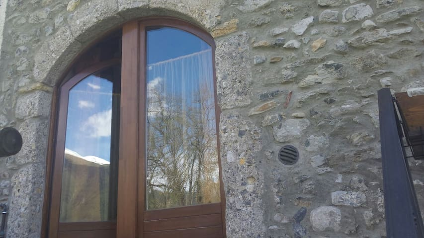 Relax in montagna - Clusone - Leilighet