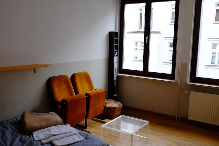 cozy apartment in the city centre