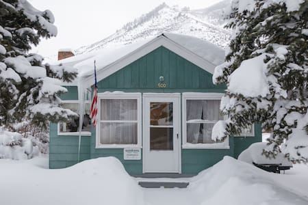 affordable accommodations near Vail - Minturn
