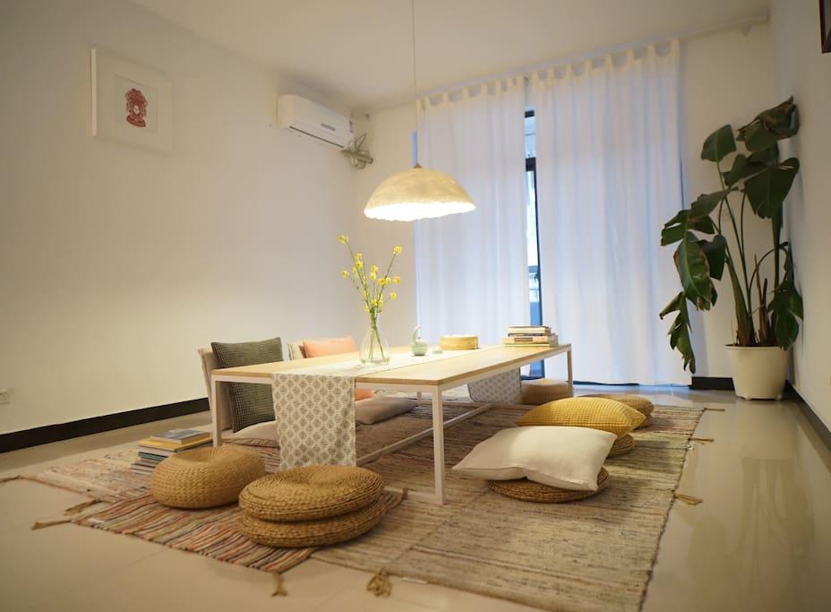 Guest Designer's Home