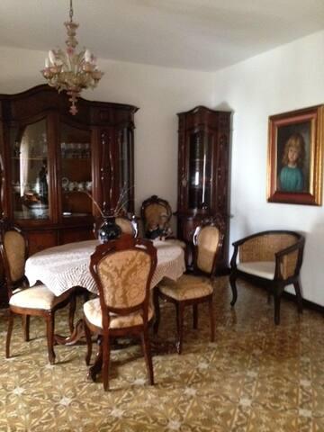 Appartamento nel cuore della Valle d'Itria - Cisternino - Apartamento