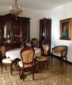 Appartamento nel cuore della Valle d'Itria - Cisternino