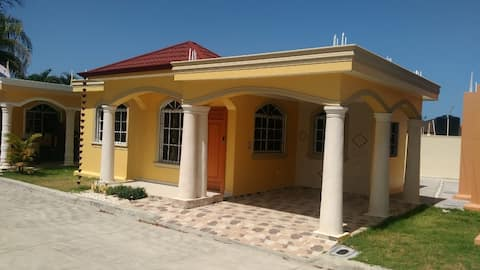 My Second Home in Puerto Plata