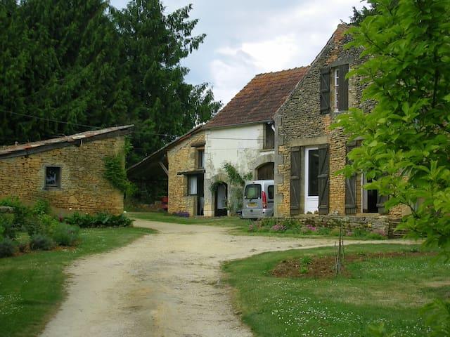 Gite au calme en Périgord Noir - Saint-Geniès
