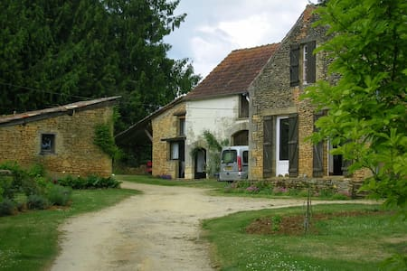 Gite au calme en Périgord Noir - Saint-Geniès - Casa