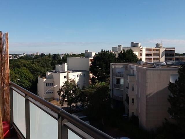Magnifique Appartement T2 proche de Nantes Centre