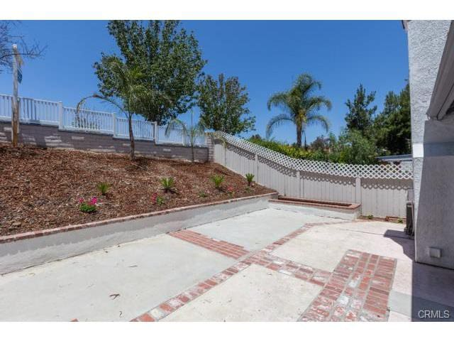 Master BD with remodeled Bath in Chino Hills - Chino Hills - House