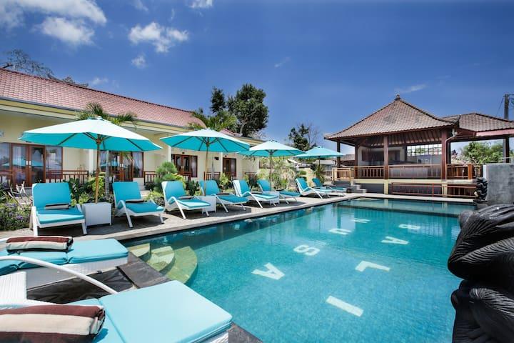Bali Nusa Villa Lembongan