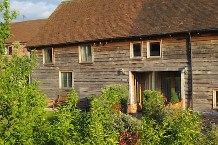 The Cottage, Brierley, Nr Leominster