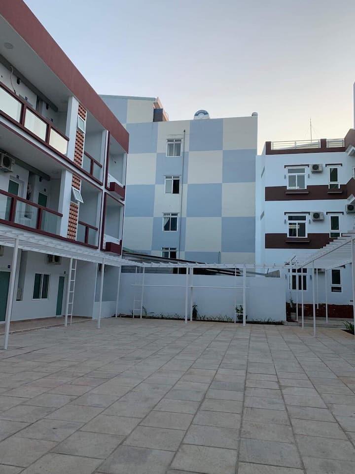 PT Bien Hoa Plaza C13