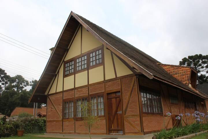 Casa Jardon