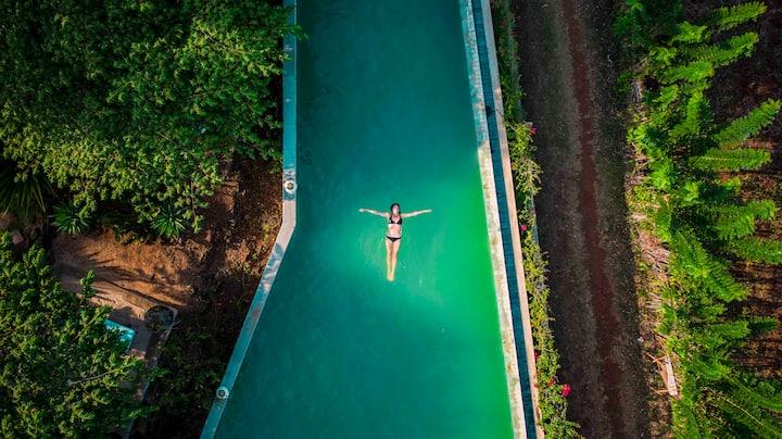 Amba Villa, Beautiful , Contemporary and Scenic