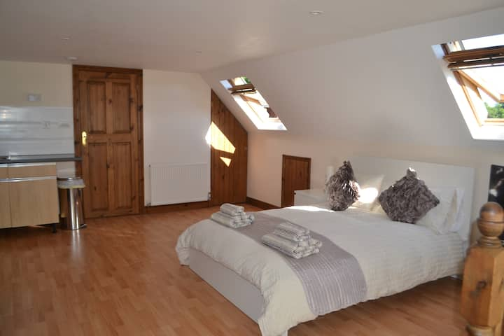 Self Contained Annexe in Chidham near Chichester