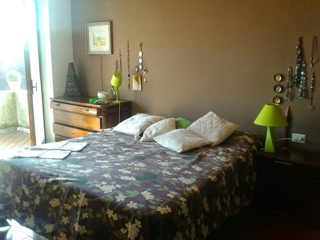 Rho/fiera- Lovely Room - Parabiago - Villa