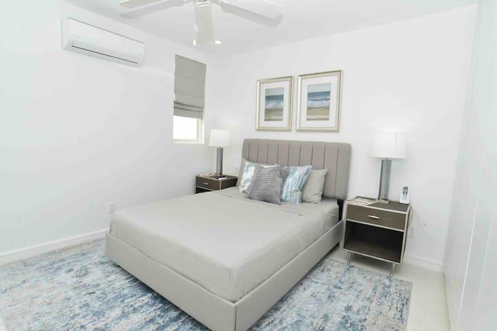 Silver Sands - Bedroom 4