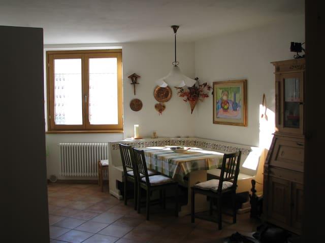 Appartamento per vacanze in Val di Sole - Malè - Wohnung