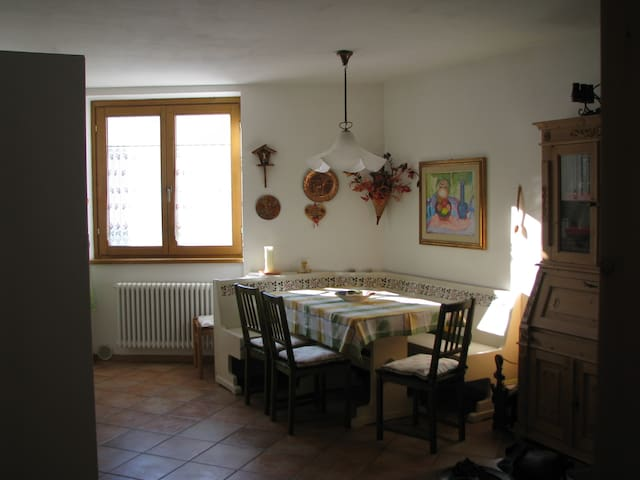 Appartamento per vacanze in Val di Sole - Malè - อพาร์ทเมนท์