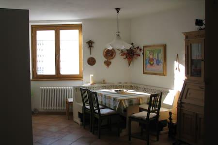 Appartamento per vacanze in Val di Sole - Malè