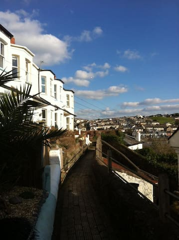 3 KINGSLEY TERRACE BIDEFORD DEVON - Bideford - Hus