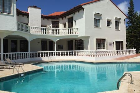 Villa Eleanor - Gated Star Island Celebrity Life - Miami Beach - Villa
