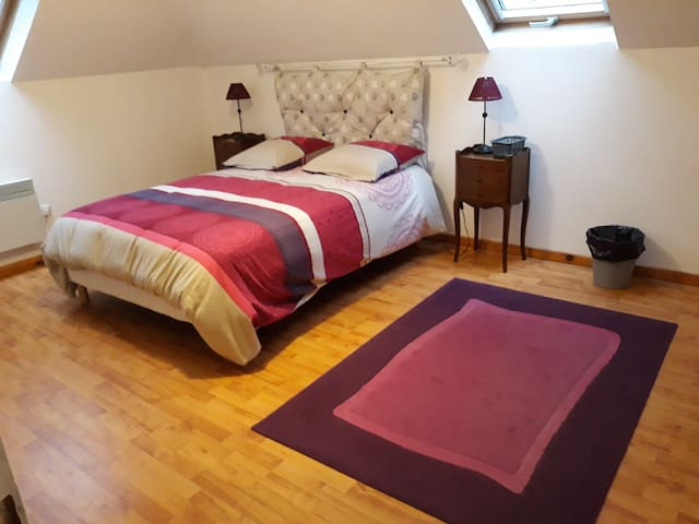 Appartement F3 Thionville