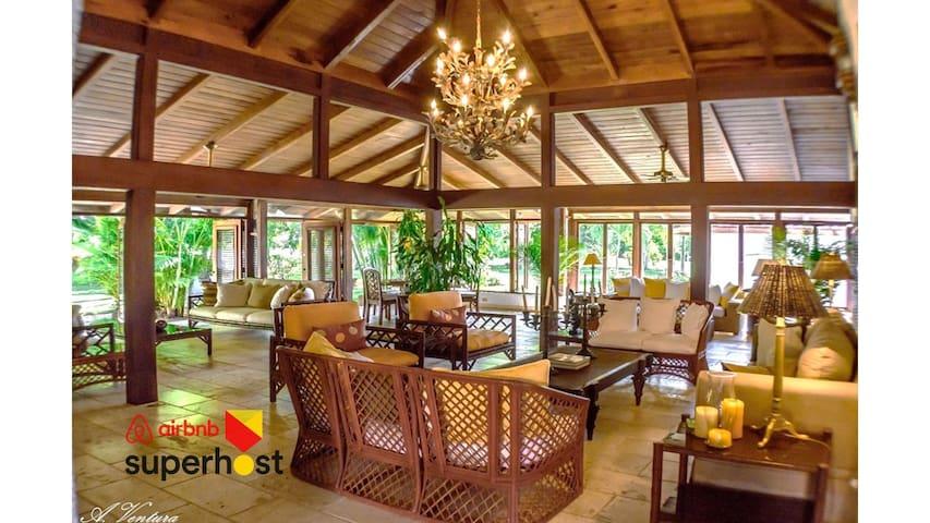 Casa de Campo 3BR Villa with Maid - SPECIAL PRICE!