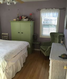 Private Room Minutes from Downtown - West Sacramento - Haus