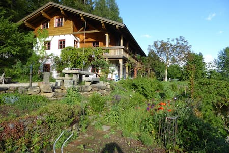 Bed & Breakfast am Nationalpark - Spiegelau - Szoba reggelivel