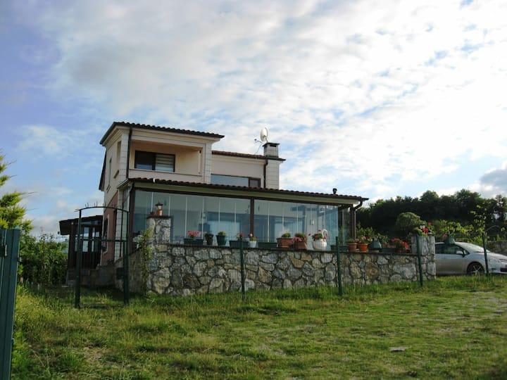 Villa Country Akçay