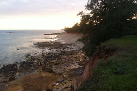 Private room in Nightcliff - Rapid Creek