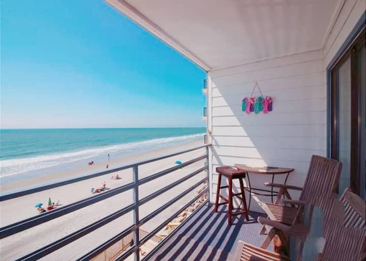 Seaside Destiny#1302 Carolina Shores Resort