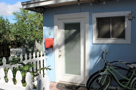 Pelican Cottage in Tarpon Springs - Tarpon Springs - Annat