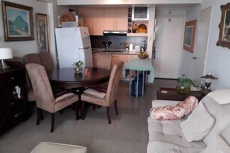 Apartamento en Alta Vista, céntrico bien ubicado
