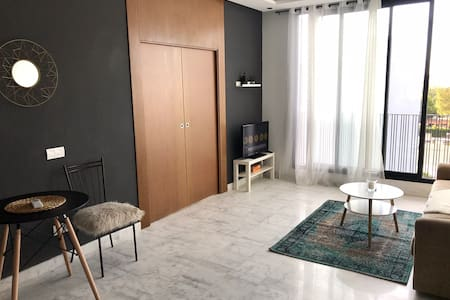 Charming and cosy studio in Casablanca Center
