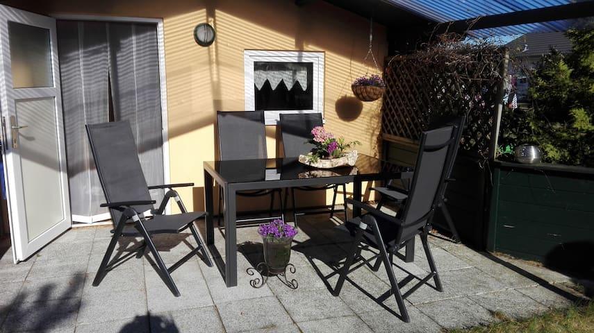 """Ferienhaus """"LaVida"""" - Zinnowitz - Hus"""