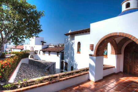 Villa in the heart of Old Town - Puerto Vallarta