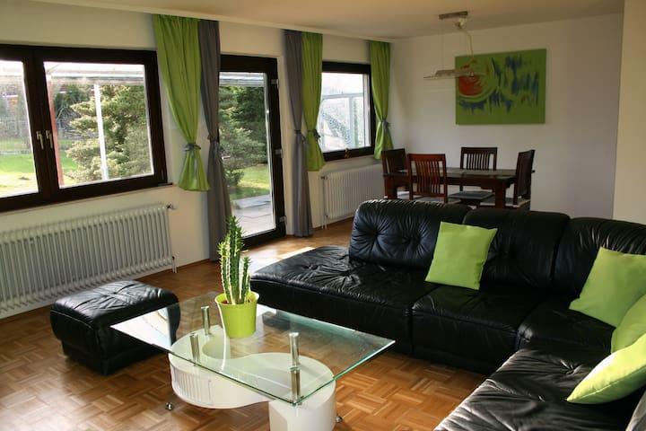 Ferienhaus am Schloss  Bad Harzburg bis 4Personen