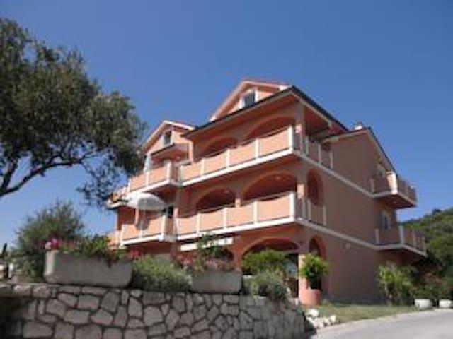 House Matija / Apartment Marta