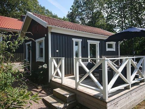 Halmstad Ågarp Nice guest house in a rural setting
