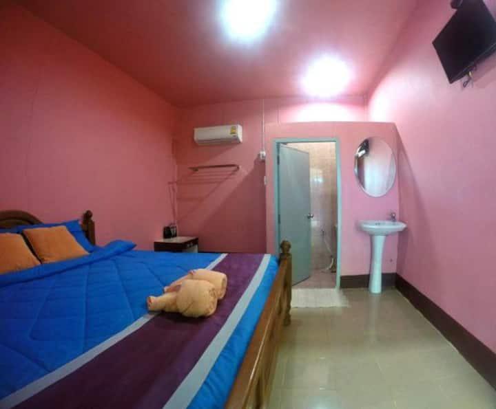 Khao Chang View Resort Standard Room
